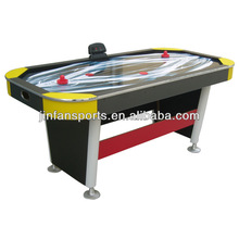 Classic air hockey table for promotion and festivals