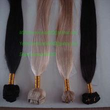 SUPER brazilian remy clip hair extensions