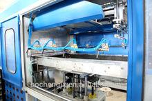 High Speed Plastic food container vacuum forming machine