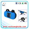 popular travel mini portable solar music bike speaker bag support iphone ipod mp3 mobile phone