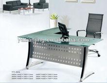 aluminum executive tables