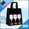 European wine carry bag