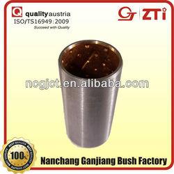 china factory bimetal bush OEM quality Clutch Bush