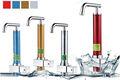 Instant/électrique sans réservoir d'eau chaude robinets/robinets.