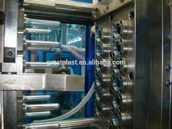 PET Preform Injection Machine price