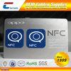 Best price rfid card, blank nfc card, nfc card