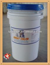 hipoclorito de calcio chlorine 70%