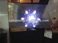 pvc material lampshade