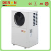 Air source heat pump water heater, heat pump room heating/ cooling