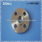 ASME B16.5 A105 Carbon Steel Socket Welding Forged Flanges