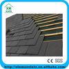 dark black slate roof/china roofing slate/natural slate stone
