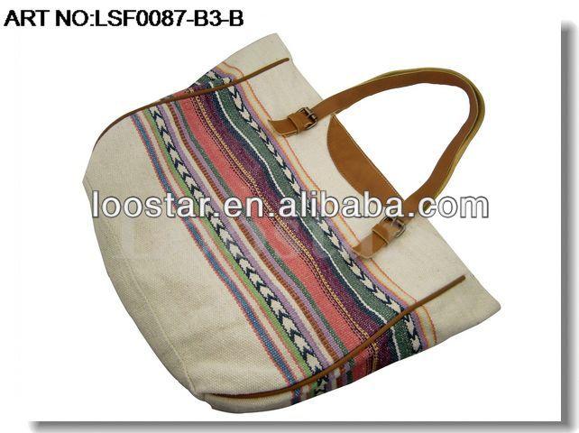 Latest Hot Folding Tote Bag