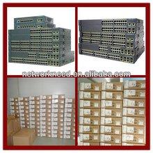 Genuine & New WS-C2960S-48TS-S 48 ports managed switch