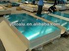 A5754 H22 aluminum sheets 1mm thick manufacturer
