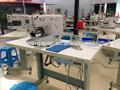 Máquina 1900A Electronic presillado de coser