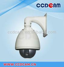 "HD 960P 6"" High Speed Dome IP Camera /CCTV Suveillance sports kamera support ONVIF 2.0"