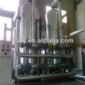 300nm3 de líquido de nitrógeno equipo