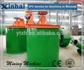 De alta capacidad del tanque mezclador agitador/agitador del tanque