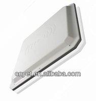 long range RFID reader electronic turnstile access control system