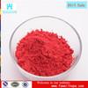 ceramic pigment dark red