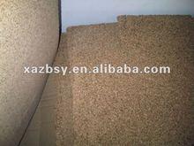 cork panels floor underlay QBCU02