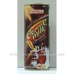 Flavour Cereal Milk