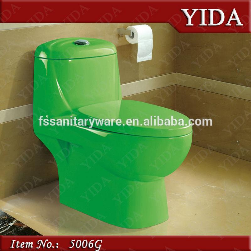 Rot toilettenschüssel farbige toilettenschüssel arten von wasser