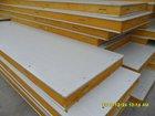 polyurethane foam sandwich panel