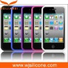 2014 Protective Soft Silicone Cell Phone Case for Iphone