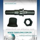 manufacture volvo bolt 10.9/ auto fasteners 10.9/ wheel bolt oem 7x2563