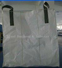 FIBC baffle big bag