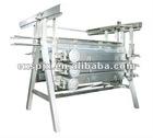 chicken plucking machine/ slaughter machine from china