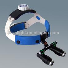 FD-502K6.0X Headband Kepler Loupe