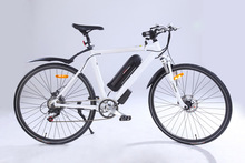 fashionable 28' mountain Electric bike for tall men