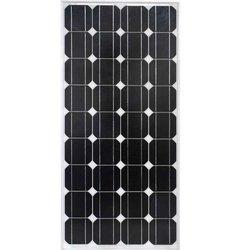Energy-saving Monocrystalline 80W Solar Panel in Energy