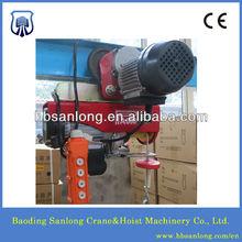 PA 200kg-1200kg Mini Crane / Mini Crane Hoist