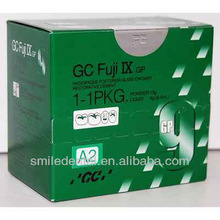 fuji dental cement GC Fuji IX GP Glass Ionomer Cement