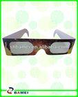 Cheap firework 3d glasses for promotion