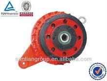 PYZ Series shaft-mounted Wenzhou transmission gearbox