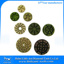 Wholesale All Size&Model Sharp Diamond Floor Polishing Pads