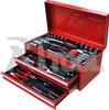 90 pcs HANDYMAN'S METAL CASE TOOL KIT/ forging hand tools/multipurpose hand tool RT TOOL