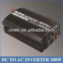 Different types 12v mini 300w inverter
