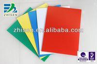 Hot sale for pp plastic sheet/block
