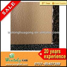 epoxy polyester texture finishing
