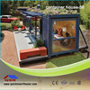 High quality Movable house container
