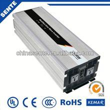 Hot selling 5000w solar panel inverter dc to ac 12v 240v 100w to 6000w