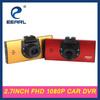 NTK 96650 2.7'' Car Black Box 1080P Full HD 3.0MP Motion Detection Night Vision Black Box P823