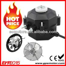 Energy-saving ceiling fan brushless dc motor CE listed
