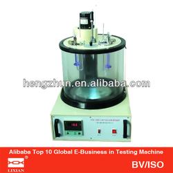 Asphalt and Bitumen Test Equipments