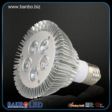 par light factory price 5/7W/9/12w wireless dmx led flat par